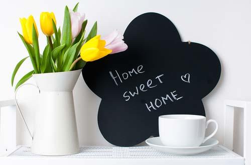 Ideaostot kotiin