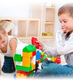 Lahjaideat - Lasten lelut