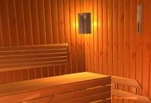 sauna-elamyslahja