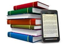 Kirjat ja ekirjat netistä