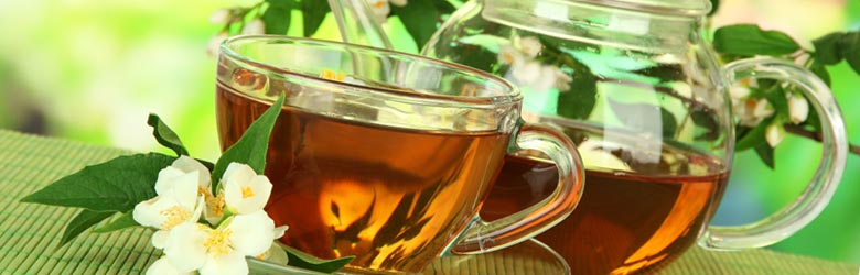 Teekauppa - Tilaa teetä netistä