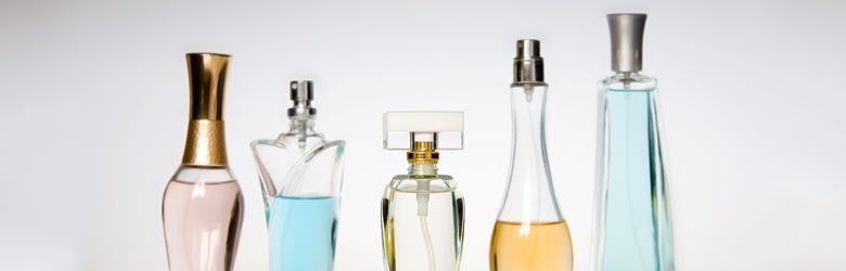Hajuvedet ja parfyymit netistä