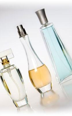 Parfyymit - Hajuvedet - Tuoksut