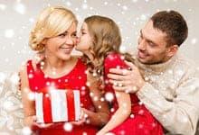 Lahjaideat ja vinkit - Joululahja äidille