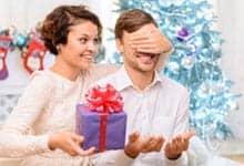 Joululahjaideat - Joululahja poikaystävälle