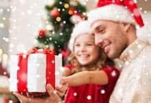 Joululahja isälle