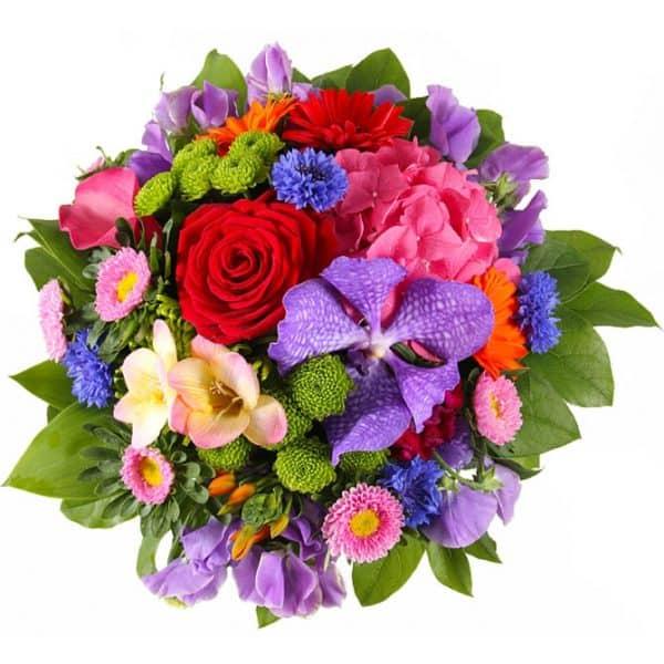 Kukat netistä - Nettikukkakauppa