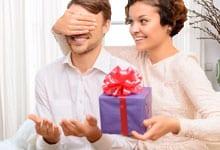 Ystävänpäivälahja poikaystävälle tai miehelle