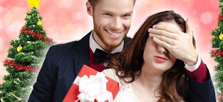 Joululahja tyttöystävälle tai vaimolle