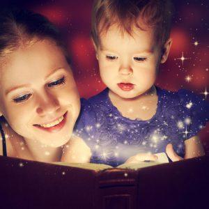 Lastenkirjat netistä lahjaksi