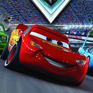 Pixar cars lelut
