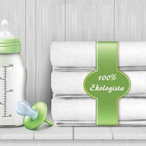 Ekologiset vauvan tarvikkeet