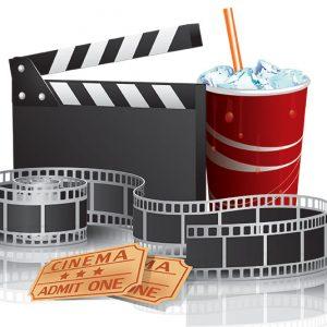 Elokuvaliput lahjaksi