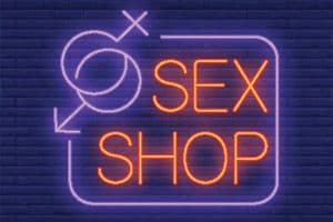 Eroottiset lahjat seksikaupasta