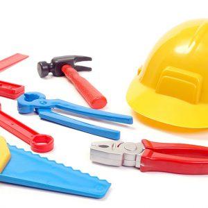 Lasten työkalut