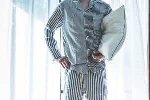Miesten yöasut ja pyjamat