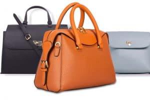 Käsilaukku naiselle lahjaksi