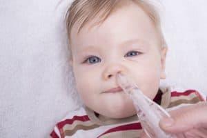 Vauvan nenäimuri