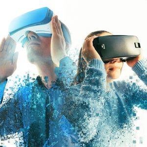 Virtuaalilasit lahjaksi